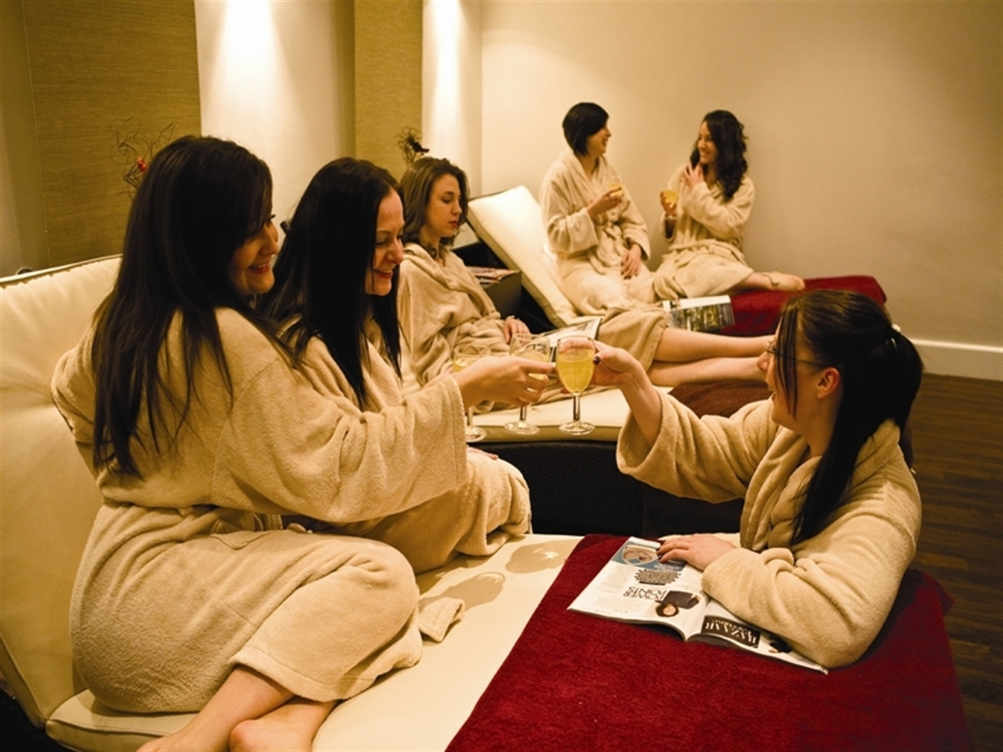 SpaSeekers • Spa Days and Breaks near Southport, Merseyside