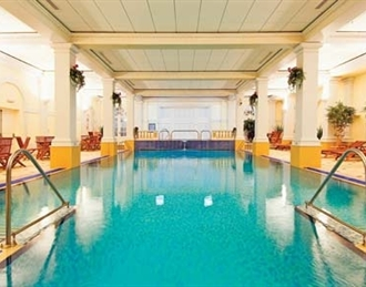 Mercure Shrewsbury Albrighton Hall Hotel And Spa Luxury Shropshire Spa Spaseekers