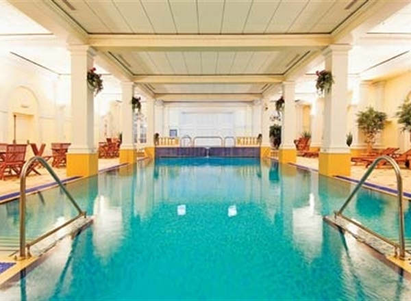 Spaseekers Your Spa Booking Specialists Book Online