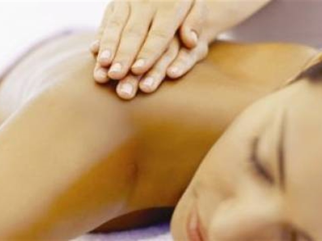 Spa Massage Guide