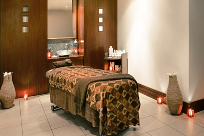 Cardiff Holland House Spa Treatment