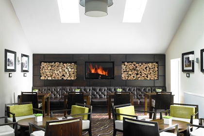 Worsley Park Marriott Hotel & Country Club Tempo Lounge