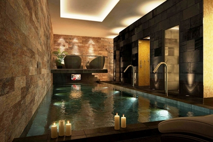 Doubletree By Hilton Hotel And Spa Liverpool Luxury