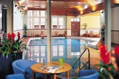 The Stirling Highland Hotel Luxury Stirlingshire Spa Spaseekers