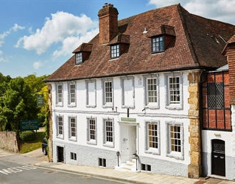 Spread Eagle Hotel & Spa, Midhurst