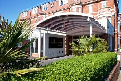 Hallmark Bournemouth Exterior