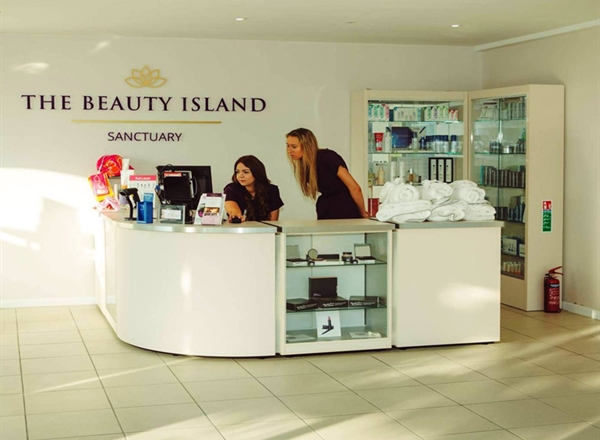 Hen Party Spa Experience