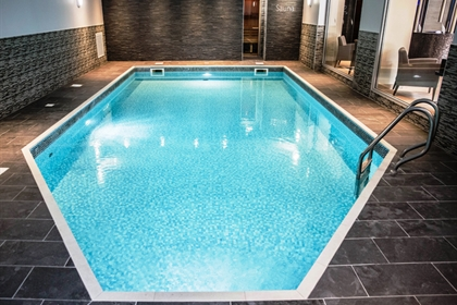 Gomersal Park Hotel and Dream Spa Pool