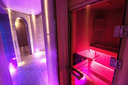 Bank House Thermal Suite