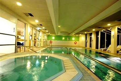 Spirit Health Club Sevenoaks Luxury Kent Spa Spaseekers
