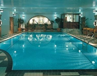 New hall hotel spa luxury west midlands spa spaseekers Swimming pool sutton coldfield