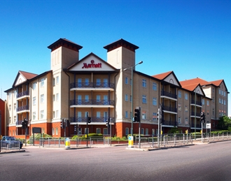 Bexleyheath Marriott Hotel, Bexley
