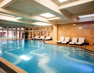 Mercure Warwickshire Walton Hall Spa , Wellesbourne