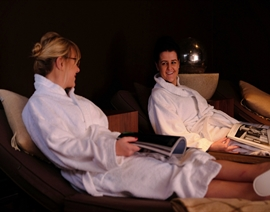 2 Night Ultimate Spa Break for Two