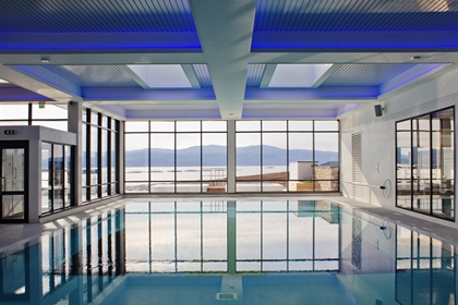 Portavadie Swimming Pool