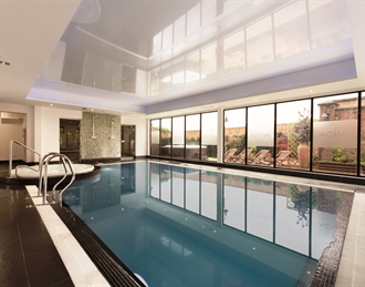Ramada Park Hall Hotel and Spa, Wolverhampton