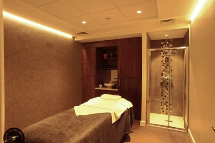 Kenwick Treatment Room