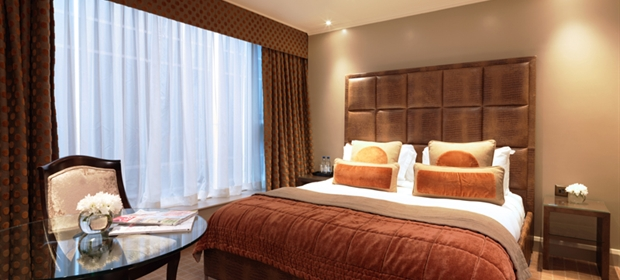 Radisson Heathrow Junior Suite