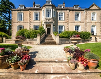 Combe Grove Manor Hotel Spa , Bath