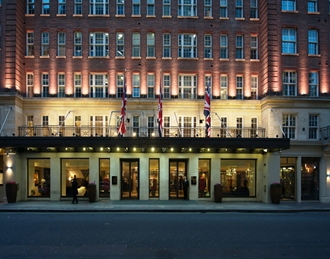The May Fair Hotel, Westminster