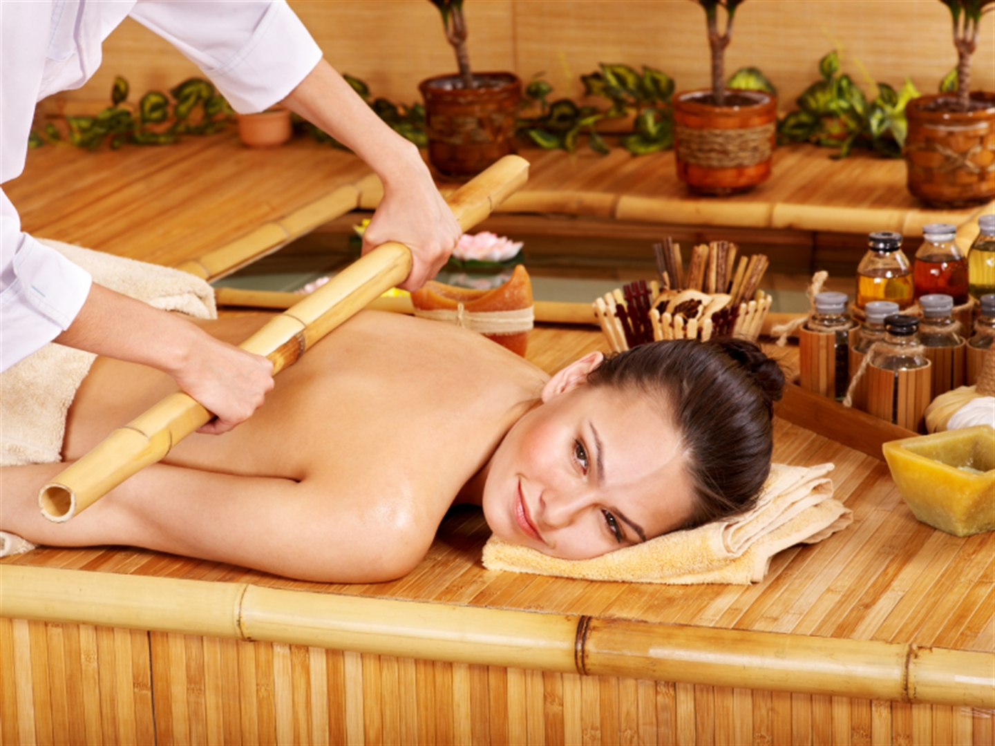 SpaSeekers • Autumn spa packages