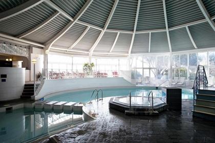 Spa Days Bournemouth Royal Bath Hotel