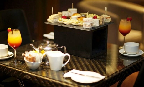 Spa Days with Afternoon Tea in Yorkshire
