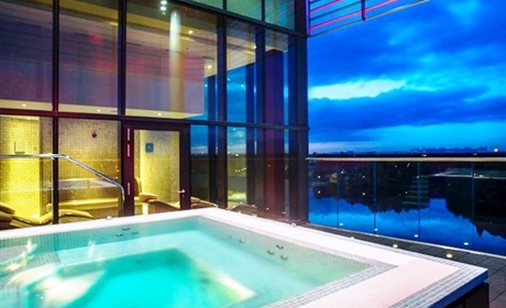 1 Night Spa Breaks in London