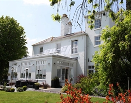 Fishmore Hall Hotel