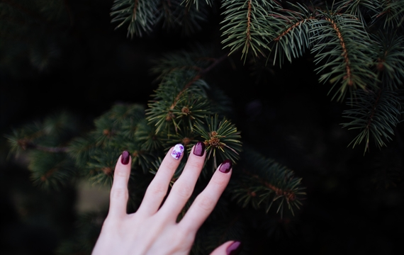 Manicures: a guide to the top autumn nail colours