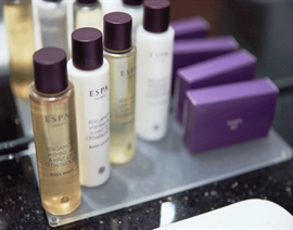 Your Luxury ESPA Experience