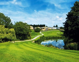 Stoke by Nayland Hotel Golf & Spa
