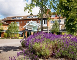 The Regency Park Hotel, Thatcham
