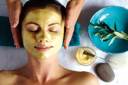 The Vale Facial Treatment