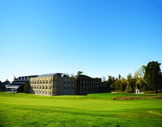 Ramside Hall Hotel, Golf and Spa, Durham