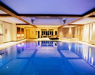 Fawsley hall hotel luxury northamptonshire spa Kettering swimming pool timetable