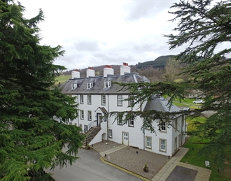 Moness Resort, Aberfeldy