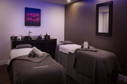 Bannatyne Wakefield Dual Treatment Room