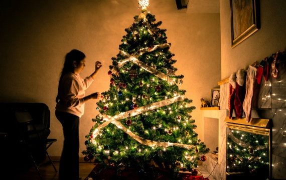 7 Tips For A Stress-Free Christmas