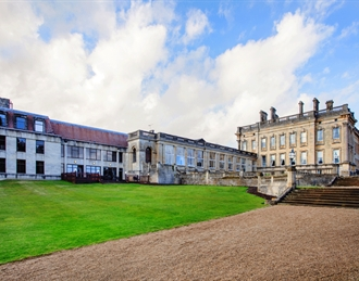 Heythrop Park Resort, Chipping Norton