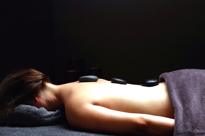 Lygon Arms Hot stones massage