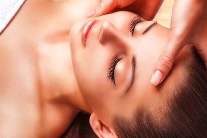 Inverness Palace Hotel Facial Treatment
