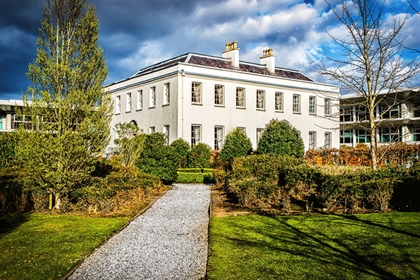 Radisson Blu Cork Ditchley House