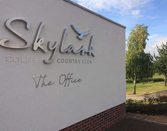 Skylark Golf & Country Club, Fareham