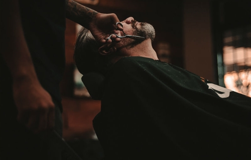 Best Barbers In London, Edinburgh And Cardiff