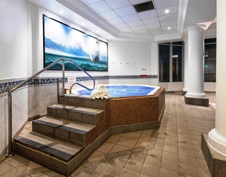 Rena Spa at Leonardo Royal Southampton Grand Harbour, Southampton
