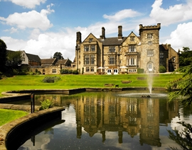 Marriott Breadsall Priory