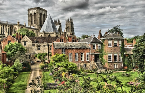 How To Spend The Perfect Spa Weekend in York
