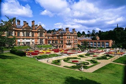 Luxury Hotels In Warwickshire With Spas