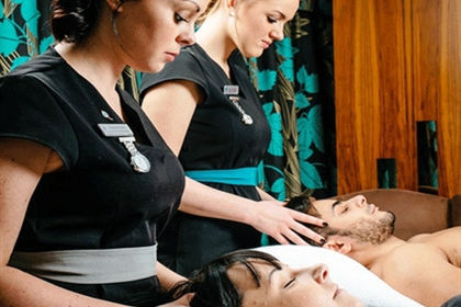 Abbey Hotel Dual Treatments